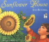 sunflower-house