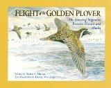 flight-of-the-golden-plover