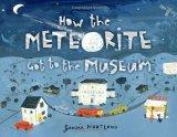 meteorite-to-museum