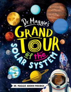 solar syatem book